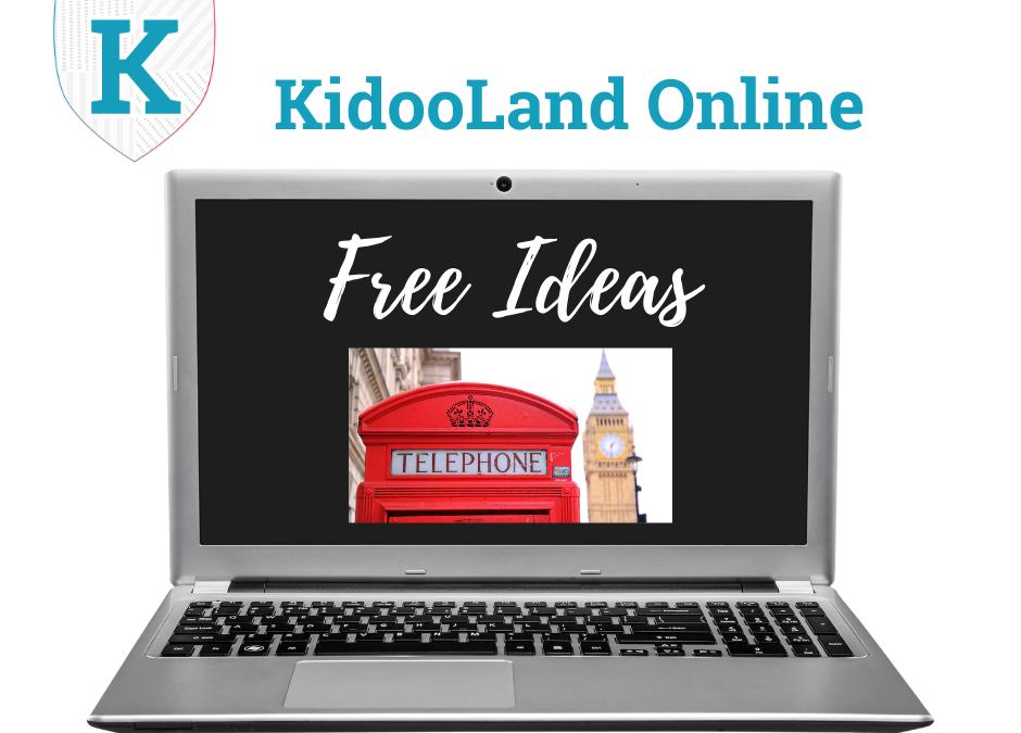 Idées gratuits enligne à faire de chez vous